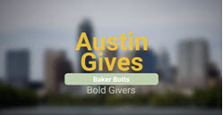 Austin Gives