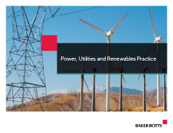 Power Utilities Renewables Brochure